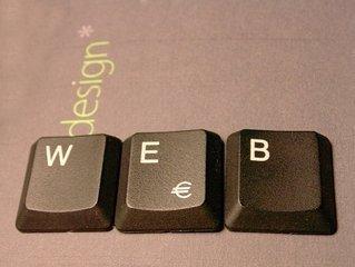 Website maken uitbesteden