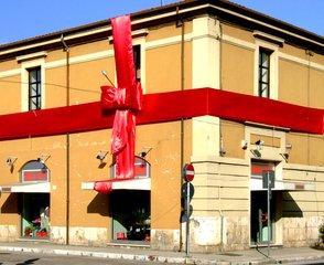 Italiaanse kerstpakketten