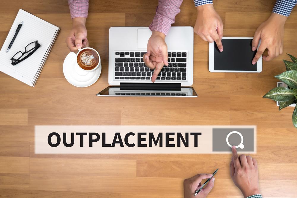 outplacement bureau