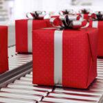 Cadeaus voor de babyshower